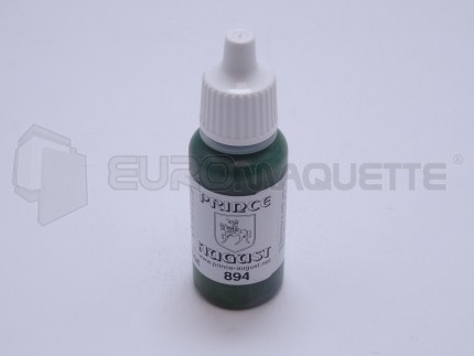 Prince August - Olive drab 889 (pot 17ml)