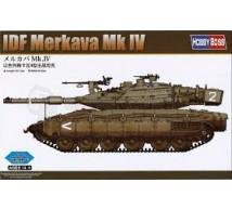 Hobby boss - Merkava Mk IV