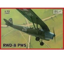 Ibg - RWD-8 PWL Military version