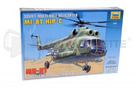 Zvezda - MIL Mi 8T