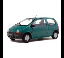 Solido - Renault Twingo verte