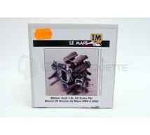 Le Mans Miniatures - Moteur Audi LM 1/12