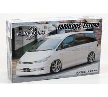 Fujimi - Fabulous Estima
