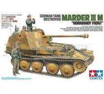 Tamiya - Marder III M Normandy Front