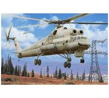 A Model - Mi-10K