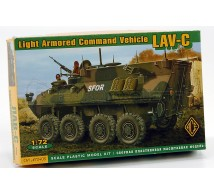 Ace - LAV Command