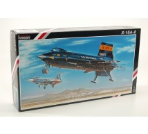 Special Hobby - X-15 A-2