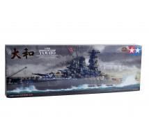 Tamiya - Yamato 1/350 (New)