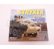 Wings And Wheels - Stryker (P2)