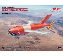 Icm - KDA-1 (Q-2A) Firebee