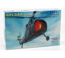 Hobby Boss - UH-34 A (French)