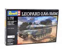 Revell - Leopard 2A6M