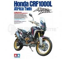 Tamiya - Honda CRF 1000L Africa Twin