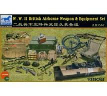 Bronco - Armes et Equipement Britannique WWII