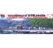 Trumpeter - destroyer Chu-Fang