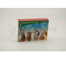 Toysoldier - Roman Cdt Cavalry