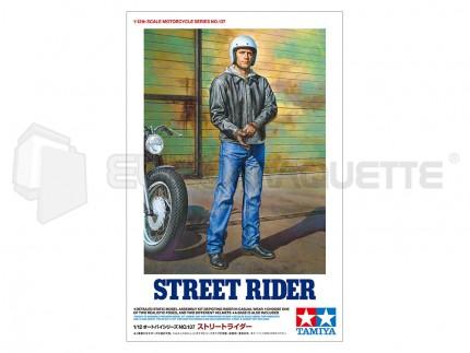 Tamiya - Street Rider 1/12