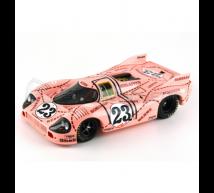 Le mans miniatures - Porsche 917/20 cochon rose  LM1971