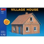 Miniart - Village house