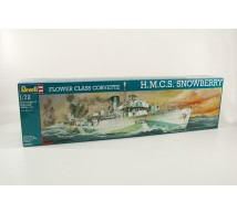 Revell - HMCS Snowberry