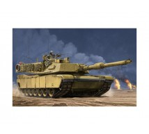 Trumpeter - M1A2 SEP
