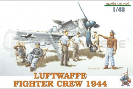 Eduard - Luftwaffe 1944
