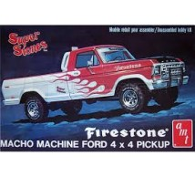 Amt - Ford Pickup 1979