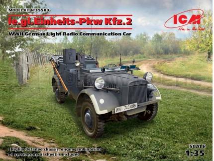 Icm - Kfz-2