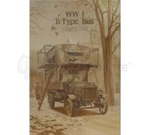 Roden - WWI B-Type Bus pigeon loft