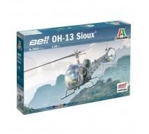 Italeri - OH-13 Sioux
