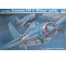 Trumpeter - F4F-3 Late