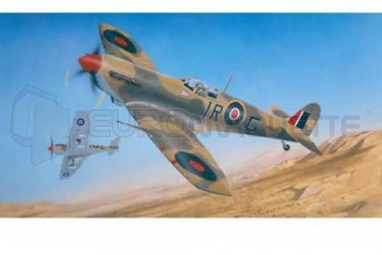 Trumpeter - Spitfire Mk.Vb/trop