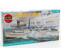 Airfix - German S boat