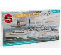 Airfix - German S boat