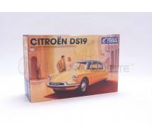 EBBRO - DS 19 Citroen
