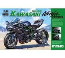 Meng - Kawasaki Ninja H2R