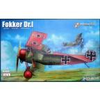 Merit - Fokker Dr I