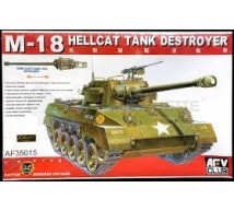 Afv Club - M-18 Hellcat