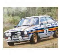 Italeri - Ford Escort Mk II RS1800 RAC Rally