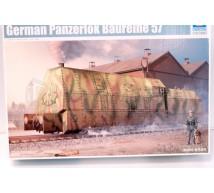 Trumpeter - Panzerlok Baureine 57