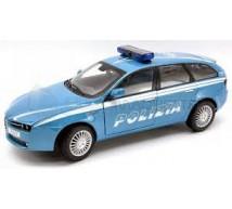 Mondo - Alfa Romeo 159 Polizia