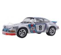 Solido - Porsche 911 RSR Martini TG 1973