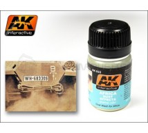 Ak interactive - Afrika dust effect