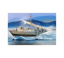 Hobby boss - USS PHM of Pegasus Class