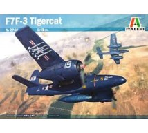 Italeri - F7F-3 Tigercat