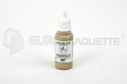 Prince August - Gris moyen 987 (pot 17ml)