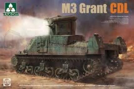 Takom - M3 Grant CDL