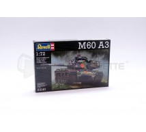 Revell - M60-A3