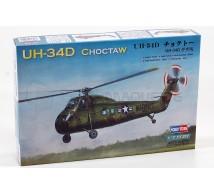 Hobby Boss - UH-34D