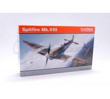 Eduard - Spitfire Mk VIII (Profipack)